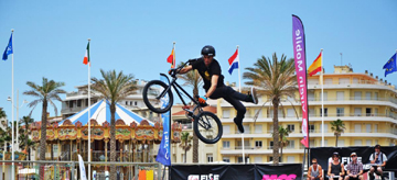 Fise Xperience canet
